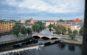 Thị trấn cổ Orebro Thụy Điển