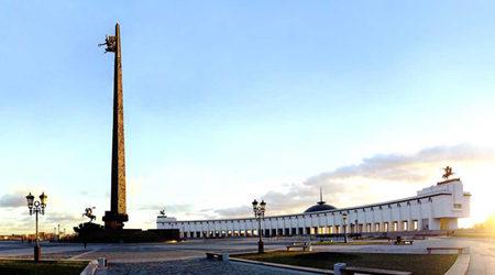 Tour Du Lịch Nga: Hà Nội – Moscow – Saint Petersburg – Moscow – 8 Ngày