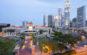 Tòa nhà quốc hội Singapore