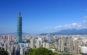 Tòa tháp Taipei 101, Đài Loan