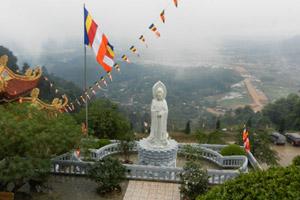 Tour Du Xuân: Hà Nội -Tây Thiên – Thiền Viện Trúc Lâm 1 Ngày