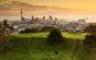 Thành phố Auckland nhìn từ Eden Mount