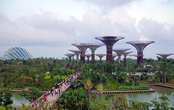 Du Lịch Singapore – Malaysia: Singapore – Sentosa – Genting – Kuala Lumpur – 6 Ngày