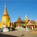 Tour Du Lịch: Hà Nội – Lào bằng đường bộ – 5 Ngày
