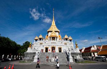 Tour Du Lịch: Khám phá Miền Bắc Thái Lan – 8 Ngày