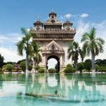 Tour Du Lịch Lào: Hà Nội – Viêng Chăn – Luông Pha Băng – 5 Ngày