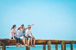 Du Lịch Quy Nhơn – Phú Yên: Hà Nội – Quy Nhơn – Tuy Hòa 4 Ngày