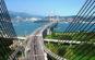 Cầu Thanh Mã, Hồng Kông