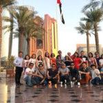 Tour Du Lịch Dubai: Hà Nội – Dubai – Abu Dhabi – 6 Ngày