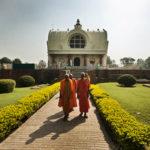 Tour Du Lịch Ấn Độ – Nepal: Trì tụng Tam Tạng Thánh Điển – 13 Ngày