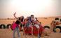 Desert safari tour - Dubai