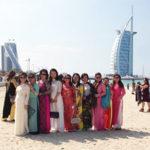 Du Lịch Dubai – Hòn Ngọc Trung Đông: Hà Nội – Dubai – Abu Dhabi – Sa Mạc Safari – 6 Ngày