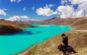 Hồ Yamdrok Tây Tạng