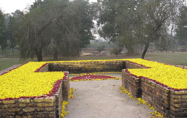 Kỳ Viên Tịnh Xá - Jetavana Vihara