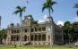 Lâu đài Iolani Honolulu Hawaii