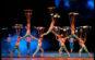 Nghệ thuật Acrobatic Bắc Kinh