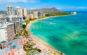 Đảo Oahu Hawaii