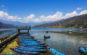 Hồ Phewa, Pokhara Nepal