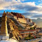 Tour Du Lịch Tây Tạng: Hà Nội – Quảng Châu – Lhasa – Shigatse – Namtso – 8 Ngày