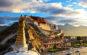 Cung điện Potala - Lhasa