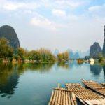 Tour Du Lịch Trung Quốc: Hà Nội – Nam Ninh – Quế Lâm – 4 Ngày
