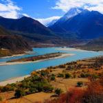 Tour Du Lịch Tây Tạng: Thành Đô – Cửu Trại Câu – Lạc Sơn – Nga My Sơn – 8 Ngày