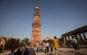 Tháp Qutab, Ấn Độ