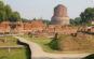 Vườn Lộc Uyển - Sarnath