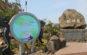 Khu đá đầu rồng - Yongduam Rock