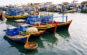 Cảng cá Cồn Chà, Bình Thuận