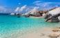 Đảo Hòn Khô, Quy Nhơn