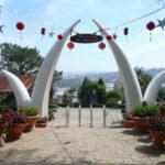 Du Lịch Nha Trang – Đà Lạt: Đà Lạt – Thành Phố Tình Yêu 1 Ngày