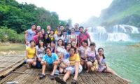 Du lịch Đông – Tây Bắc: Hồ Ba Bể – Thác Bản Giốc – Động Ngườm Ngao – Suối Lê Nin – Pắc Bó 3 Ngày