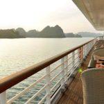 Du Thuyền Paradise Elegance: Khám phá bức tranh Hạ Long tuyệt đẹp – 3 Ngày