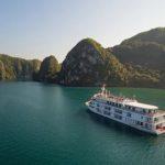 Du Thuyền Paradise Elegance: Trải nghiệm vịnh Hạ Long hoang sơ – 2 Ngày
