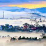 Kinh nghiệm du lịch Đà Lạt: đi đâu, ăn ở đâu, chơi gì?