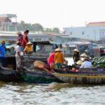 Tour Du Lịch Miền Tây: Tiền Giang – Cần Thơ – Sóc Trăng – Bạc Liêu – Cà Mau – 5 Ngày